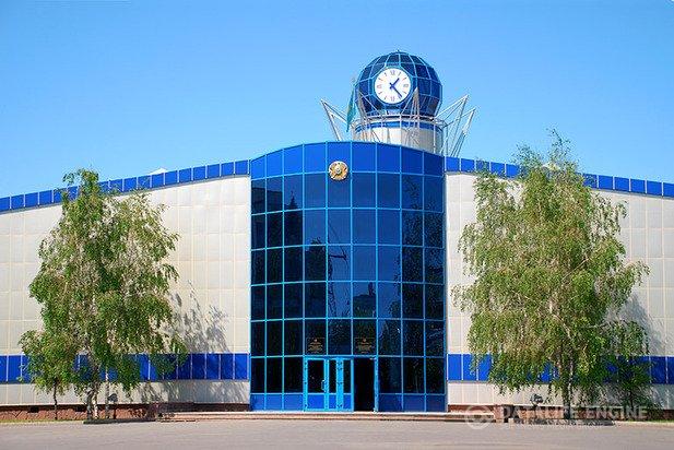 GISMETEO RU: Погода в Петропавловске на две недели