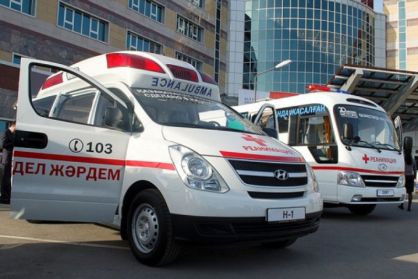 Закон об обязательном медицинском страховании принят в РК