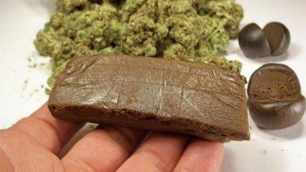 В Петропавловске задержаны 40 килограмм наркотиков