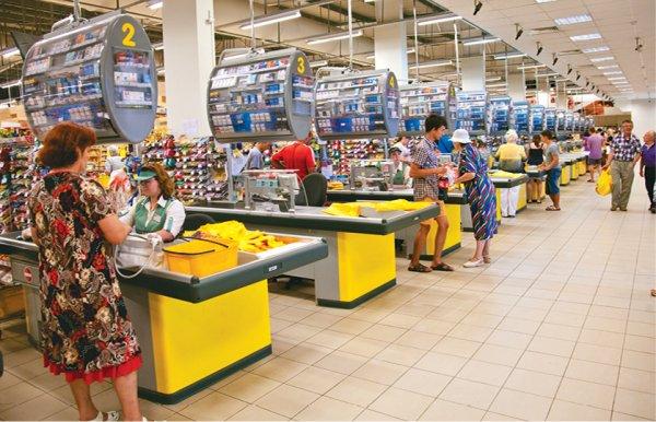 В Казахстане снижается покупательская активность