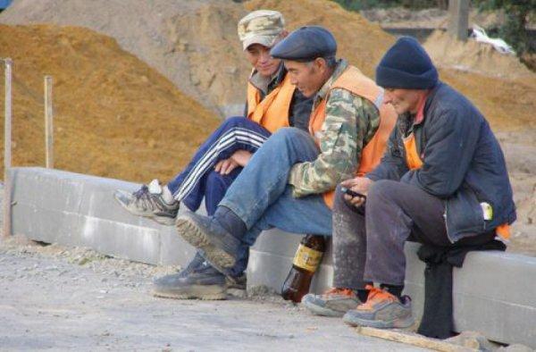 Парламентом РК принят трудовой кодекс новой редакции