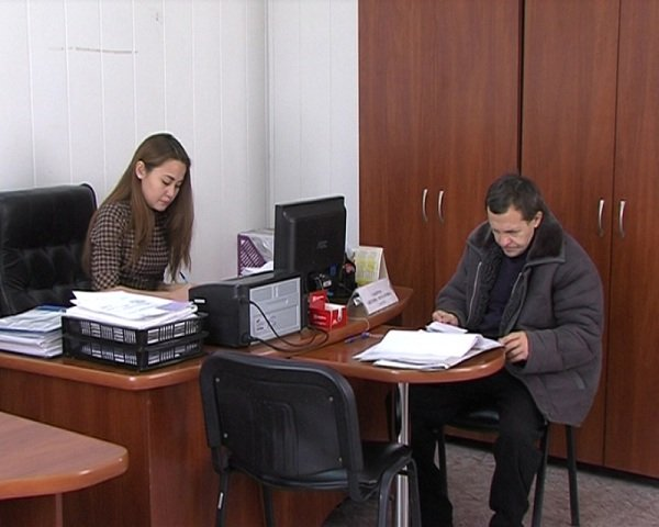 Больше пятисот жителей Петропавловска устроены на работу по программе «ДКЗ»