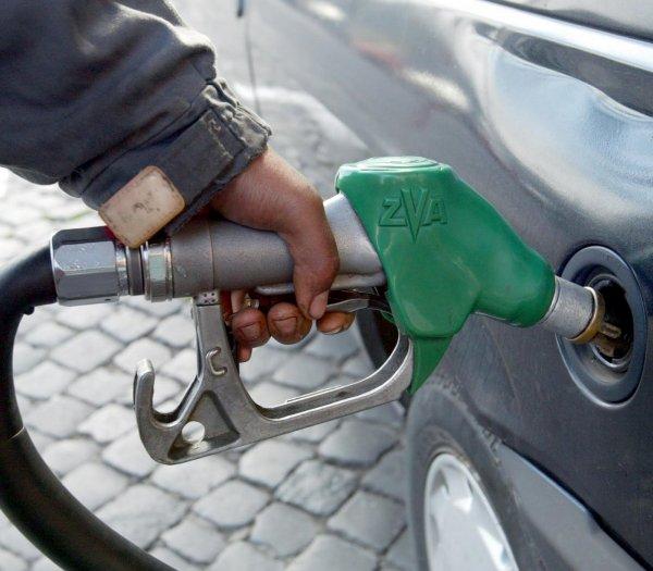 Как сделать 92 бензин в домашних условиях