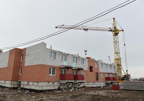 Очередь на жилье в петропавловске