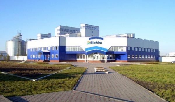 Завод «Биохим» в СКО будет запущен позже