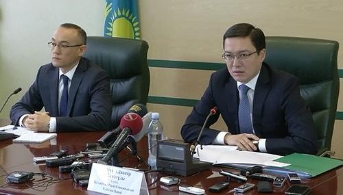 Акишев: Нацбанк продолжит политику свободно плавающего обменного курса тенге