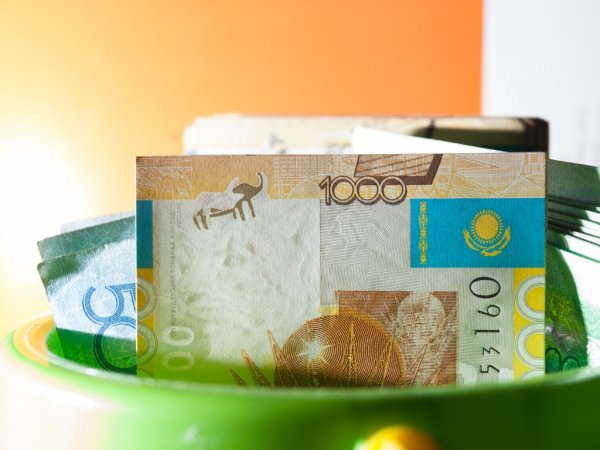 5,83 трлн тенге составили пенсионные накопления казахстанцев