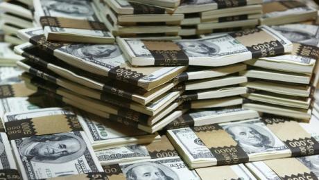 Нацбанк РК снизил процентую ставку по депозитам в долларах США