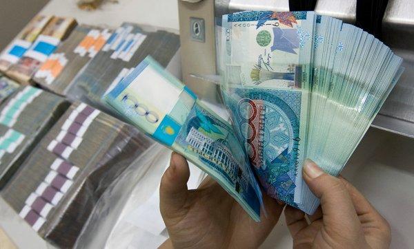 На 5% сократились депозиты в валюте в феврале