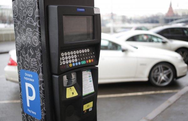 В мае в Астане появятся платные парковки