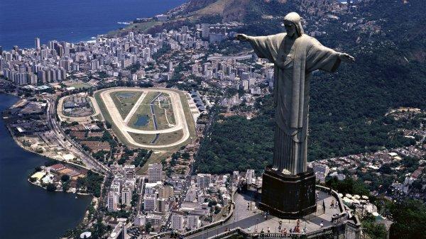 В Бразилию – без визы