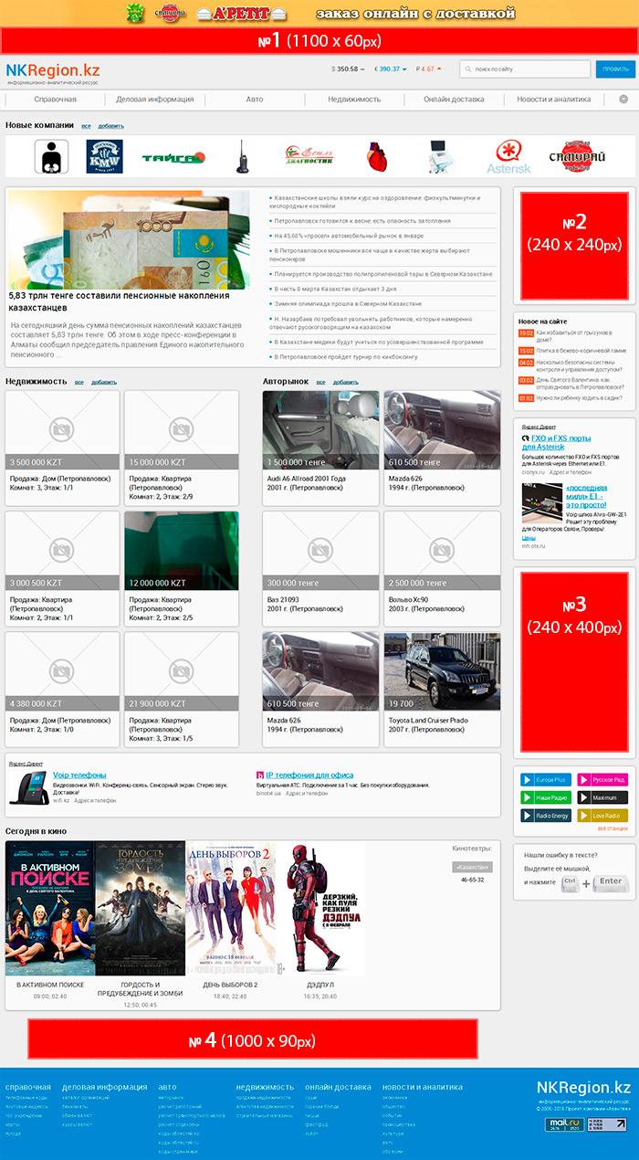 Реклама продукции в интернете директор по маркетингу яндекса